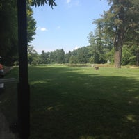 Photo taken at Waynesville Country Club Golfview by Denise G. on 8/1/2012