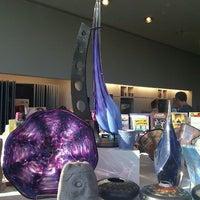 Photo taken at Wichita Art Museum by Jessica S. on 6/24/2011