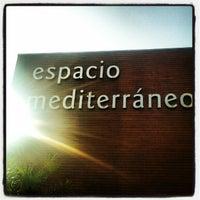 รูปภาพถ่ายที่ Espacio Mediterráneo Centro Comercial y de Ocio โดย Максим А. เมื่อ 8/8/2012