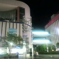 Photo taken at JR Ōimachi Station by waskaz on 6/17/2012