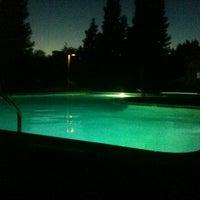 Photo taken at Summit Ridge Pool by Bradley C. on 6/22/2011