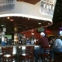 Photo taken at Cindy's downtown by Cat A. on 12/31/2011