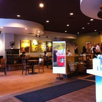 Photo taken at Starbucks by Janette T. on 8/26/2011