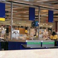 Photo taken at IKEA Alfragide by Nuno A. on 9/25/2011