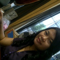 Photo taken at BISNIS INDONESIA Office by Rina A. on 11/20/2011