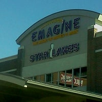 Photo taken at Emagine Royal Oak by Molly V. on 11/12/2011