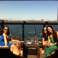 Photo taken at Legal Harborside - Floor 3 by Sarah C. on 9/3/2012