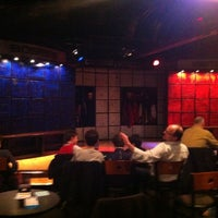 Photo taken at CSz Theater Chicago by Jacob S. on 3/10/2012