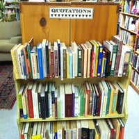 Photo taken at The Bookshop by Farrah on 8/27/2012