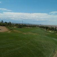 Photo taken at Tuscany Golf Club by Thomas M. on 7/13/2012