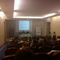Foto tomada en Deputación de Lugo por Dan R. el 3/23/2012