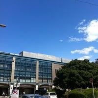 Photo taken at Shin-Koshigaya Station (TS20) by Taichi M. on 5/12/2012