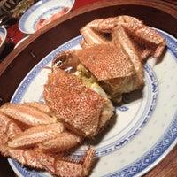 Photo taken at Hai Whan by Takehito O. on 8/21/2012