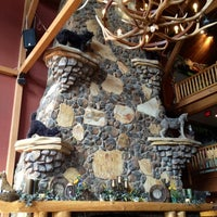 Das Foto wurde bei Great Wolf Lodge von Floyd G. am 8/14/2012 aufgenommen