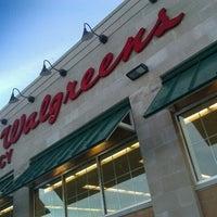 Photo taken at Walgreens by Kat S. on 12/30/2011