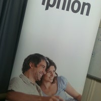 Photo taken at iphion HQ by susiQ on 11/28/2011