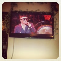 Photo taken at BAR CROW by miisai on 1/25/2012