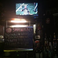 Photo taken at Bar None by Lauren T. on 9/6/2012