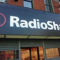 Photo taken at RadioShack by Jaysin E. on 11/11/2011