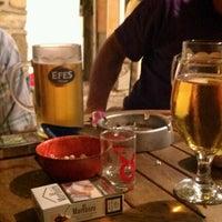 9/9/2011 tarihinde Sinan Y.ziyaretçi tarafından Körfez Bar'de çekilen fotoğraf