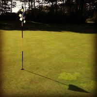 Photo taken at Cape Neddick Country Club by Andrew P. on 8/24/2012