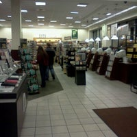 Photo taken at Barnes & Noble by Cherie L. on 2/27/2011