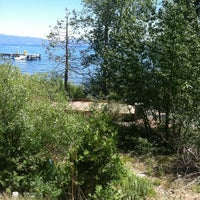 Photo taken at Tahoe State Recreation Area by Cy C. on 7/28/2012