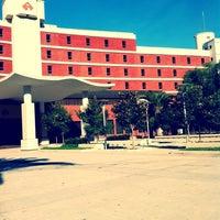 12/11/2011 tarihinde Alper E.ziyaretçi tarafından İzmir Ekonomi Üniversitesi'de çekilen fotoğraf