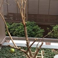 Photo taken at TENFACE Bangkok by Napaphen J. on 3/11/2012