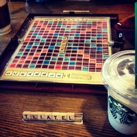 Photo taken at Starbucks by Sam A. on 5/21/2012