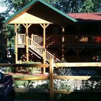 Das Foto wurde bei Meadowbrook Resort von Stephanie F. am 8/16/2011 aufgenommen