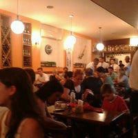 Foto tirada no(a) Bar do Adão por Luís P. em 1/19/2012