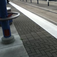 Photo taken at TriMet N Lombard Transit Center by Pa V. on 10/5/2011