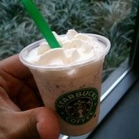 Photo taken at Starbucks by Shail T. on 3/15/2012