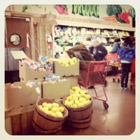 Photo taken at Trader Joe's by Meri B. on 1/23/2011