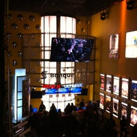 Photo taken at Cinéma Banque Scotia by Denis F. on 12/30/2011