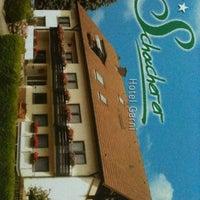 Das Foto wurde bei Hotel Schacherer von Musle M. am 9/24/2011 aufgenommen