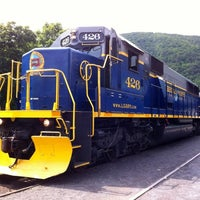 Photo taken at Jim Thorpe by Dan F. on 7/8/2012