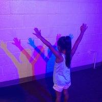 Das Foto wurde bei Fleet Science Center von Ashley E. am 7/23/2012 aufgenommen