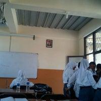 Photo taken at Workshop RPL by Mahrizal J. on 10/18/2011
