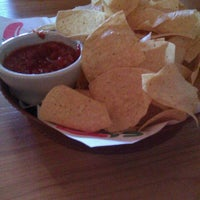 Photo taken at Chili's Grill & Bar by Elizabeth W. on 7/22/2012