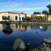 Photo taken at Blackhawk Plaza by Steve on 12/31/2011