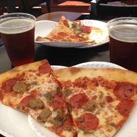 Photo taken at Landini's Pizzeria by Dustin S. on 6/25/2012