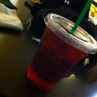 Photo taken at Starbucks Coffee by Marianne Cayco A. on 8/10/2012