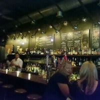 Photo taken at Barcelona Wine Bar Waypointe by jon p. on 7/24/2011