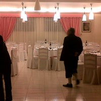Photo taken at Restaurante Ros by Maria F. on 1/14/2012