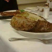 Photo taken at Shula's America's Steak House by Rachel A. on 11/22/2011