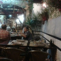 Photo taken at Taverna La Parra by Nati L. on 10/19/2011