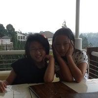Photo taken at Cafe Bunga by Landry M. on 8/21/2012