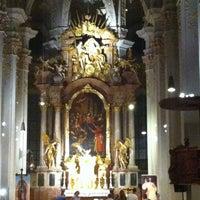Photo taken at Heilig Geist by Kerstin on 7/14/2012